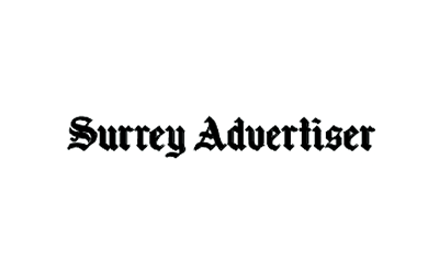 Surrey Advertiser Logo